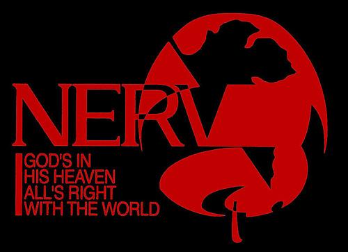 new evangelion logo