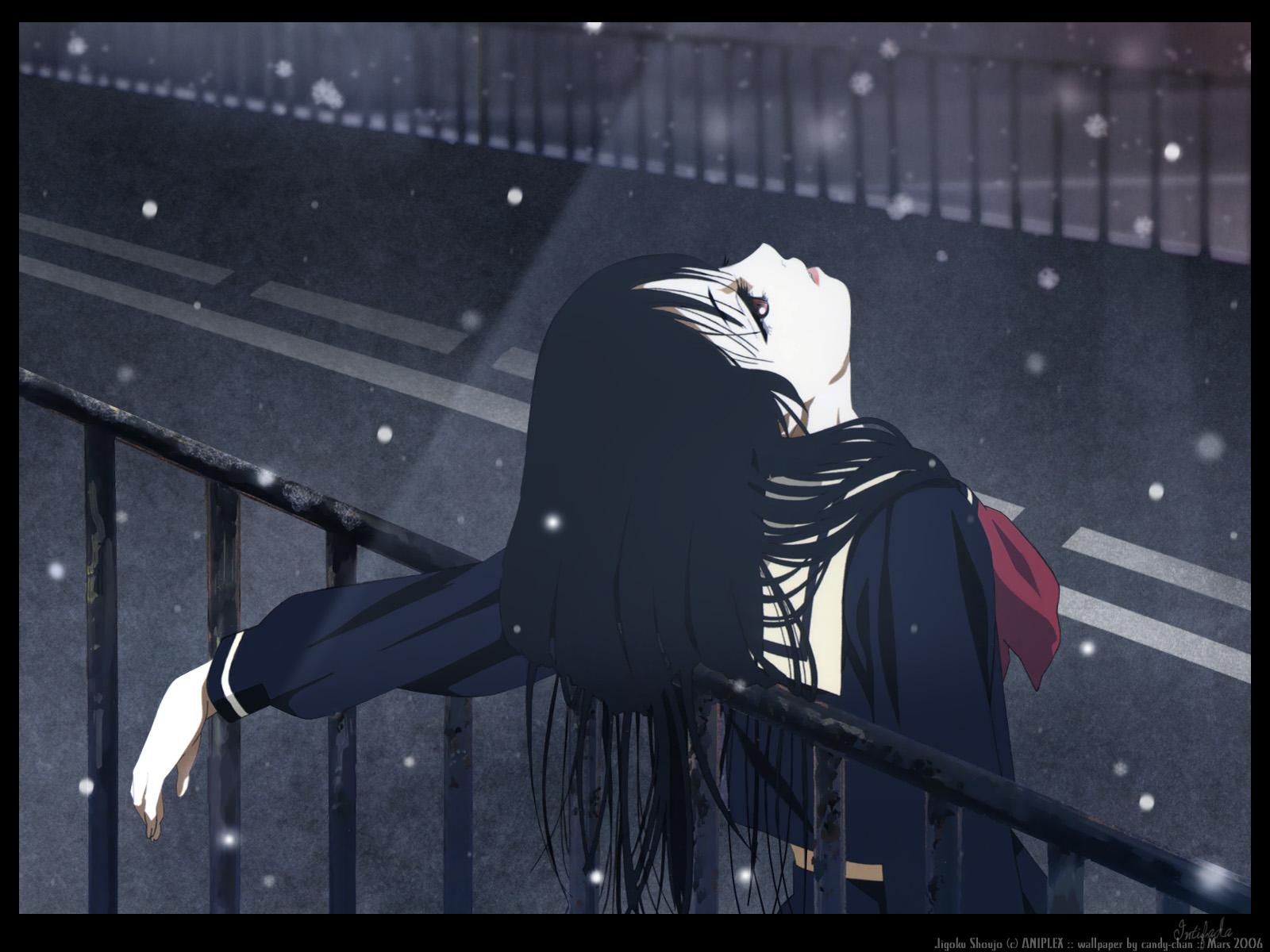 anime jigoku shoujo - photo #28