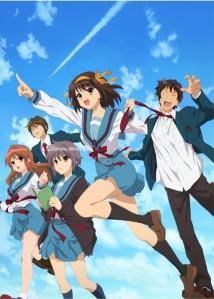 Haruhi Jump